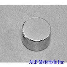 ALB-DN0174 Neodymium Disc Magnet