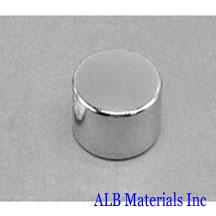 ALB-DN0175 Neodymium Disc Magnet