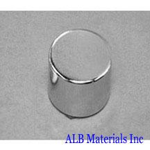 ALB-DN0176 Neodymium Disc Magnet