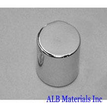 ALB-DN0177 Neodymium Disc Magnet