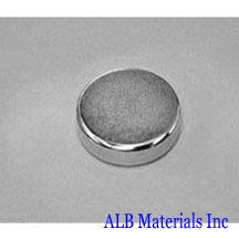 ALB-DN0183 Neodymium Disc Magnet