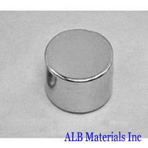 ALB-DN0185 Neodymium Disc Magnet