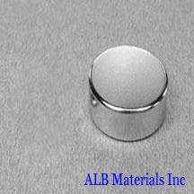 ALB-DN0202 Neodymium Disc Magnet