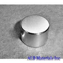 ALB-DN0204 Neodymium Disc Magnet