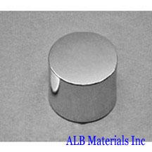 ALB-DN0207 Neodymium Disc Magnet