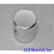 ALB-DN0208 Neodymium Disc Magnet
