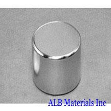 ALB-DN0209 Neodymium Disc Magnet