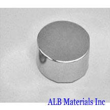 ALB-DN0213 Neodymium Disc Magnet