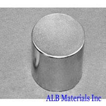 ALB-DN0219 Neodymium Disc Magnet