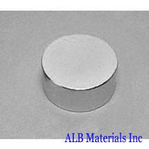 ALB-DN0223 Neodymium Disc Magnet