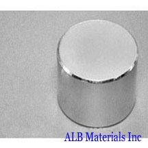 ALB-DN0227 Neodymium Disc Magnet