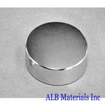 ALB-DN0230 Neodymium Disc Magnet