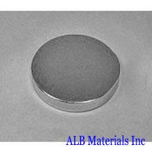 ALB-DN0232 Neodymium Disc Magnet