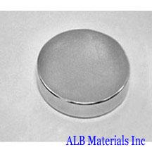 ALB-DN0234 Neodymium Disc Magnet