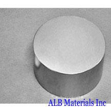 ALB-DN0242 Neodymium Disc Magnet