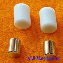 ALB-PN2912 Teflon (PTFE) Coated Magnets