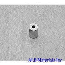 ALB-RN0649 Neodymium Ring Magnet