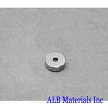 ALB-RN0650 Neodymium Ring Magnet