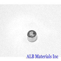 ALB-RN0653 Neodymium Ring Magnet