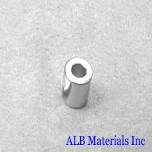 ALB-RN0654 Neodymium Ring Magnet