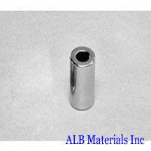 ALB-RN0656 Neodymium Ring Magnet