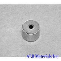 ALB-RN0671 Neodymium Ring Magnet