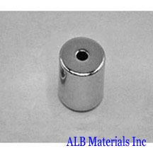 ALB-RN0672 Neodymium Ring Magnet