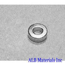 ALB-RN0676 Neodymium Ring Magnet