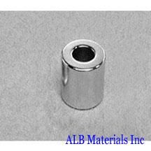 ALB-RN0678 Neodymium Ring Magnet