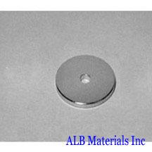 ALB-RN0686 Neodymium Ring Magnet