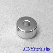 ALB-RN0692 Neodymium Ring Magnet