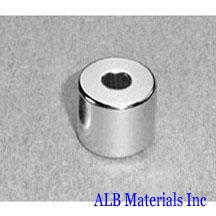 ALB-RN0693 Neodymium Ring Magnet