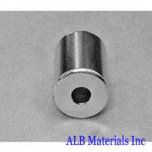 ALB-RN0694 Neodymium Ring Magnet