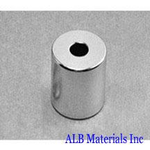 ALB-RN0695 Neodymium Ring Magnet