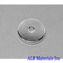 ALB-RN0701 Neodymium Ring Magnet