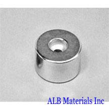 ALB-RN0706 Neodymium Ring Magnet