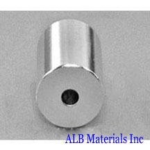 ALB-RN0708 Neodymium Ring Magnet