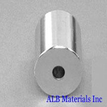 ALB-RN0709 Neodymium Ring Magnet