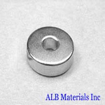 ALB-RN0712 Neodymium Ring Magnet