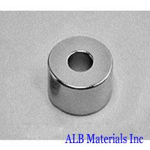 ALB-RN0713 Neodymium Ring Magnet