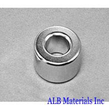 ALB-RN0714 Neodymium Ring Magnet