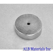 ALB-RN0716 Neodymium Ring Magnet