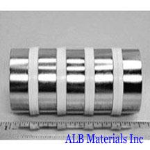 ALB-RN0720 Neodymium Ring Magnet