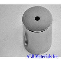 ALB-RN0724 Neodymium Ring Magnet