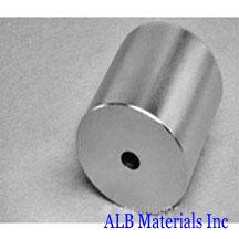 ALB-RN0725 Neodymium Ring Magnet
