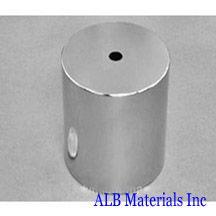 ALB-RN0731 Neodymium Ring Magnet