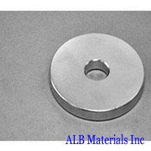 ALB-RN0733 Neodymium Ring Magnet