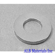 ALB-RN0735 Neodymium Ring Magnet