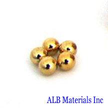 ALB-SN0745 Neodymium Sphere Magnet