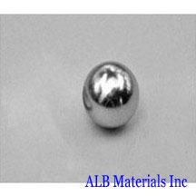 ALB-SN0746 Neodymium Sphere Magnet